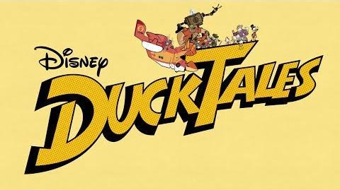 DuckTales songs