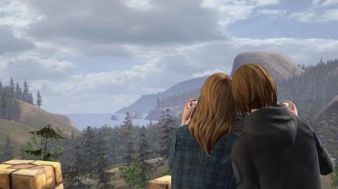 Life Is Strange Before the Storm First Gameplay ES