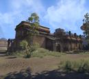 ESO Morrowind: Plantagen