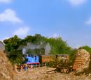 Sodor Hay Company