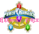Power Rangers Equestrian Force