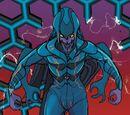 Spyder (Earth-616)
