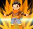 Android 1718 (Dragon Ball Series)