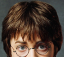 Harry Potter and John Lennon - Physical Similarities and Differences