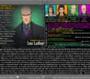 Oracle Files: Lex Luthor