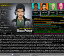 Oracle Files: Diana Prince 1