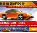 Championship/Porsche 959