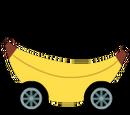 Yellow Karts