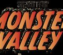 Justice League of America: El hombre del valle monstruo