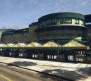 Vinewood Racetrack