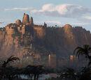 Lugares de Assassin's Creed: Origins