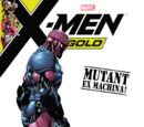 X-Men: Gold Vol 2 6