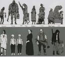 Resident Evil 7: Biohazard deleted material