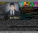 Oracle Files: Bruce Wayne 1