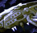 """Тяжёлый десантный корабль """"Кондор"""""""