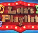 Lola's Playlist