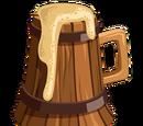 Bière au Gingembre