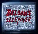 A Festa Do Pijama do Belson