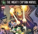 Mighty Captain Marvel Vol 1 6