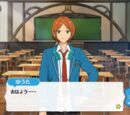 Shiny First Years/Chapter 7