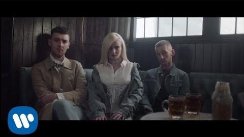 Clean Bandit - Rockabye ft. Sean Paul & Anne-Marie Official Video