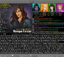 Oracle Files: Monique Forcier 1