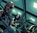 Munition Militia (Earth-616)/Gallery