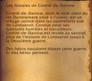 Annales complètes de Comté-de-Darrow