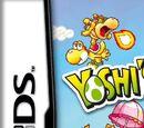 Jeux Yoshi