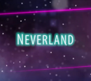 A Terra do Nunca
