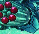 Blaster Cordak