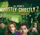 Mostly Ghostly 2