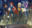 Season 2 (World of Winx)