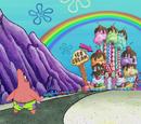 Ice Cream (Patrick's Coupon)
