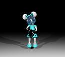 Normal Photo Negative Minnie