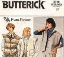 Butterick 6719 C