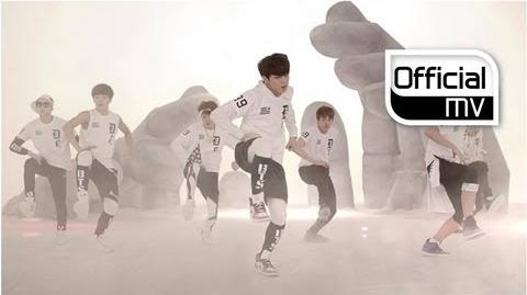 MV BTS(방탄소년단) N.O(엔.오)