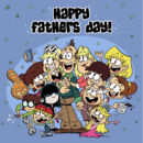 Loud Family Father's Day Cover.jpg
