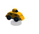 Blaster Buggy (Object) (Supersnape1138)