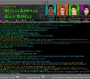 VOX Box: Dick Grayson Agent of ARGUS?