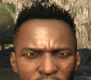 Dying Light characters