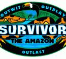 Survivor : New Reality Stars