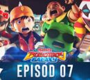 Galaxy Episod 7