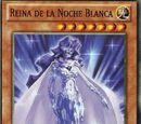 Reina de la Noche Blanca