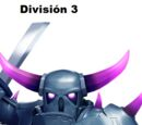 División 3