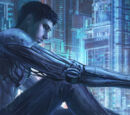 Железнорукий (Empire Universe)