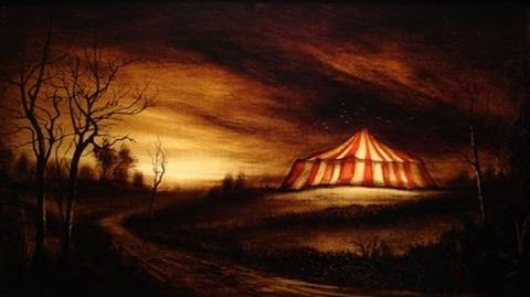1 Hour of Creepy Circus and Carnival Music