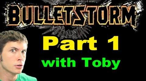 Bulletstorm - INTRO - Part 1