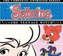 Sabrina, la bruja adolescente (1971)