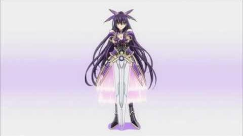 Date a Live Ending 2